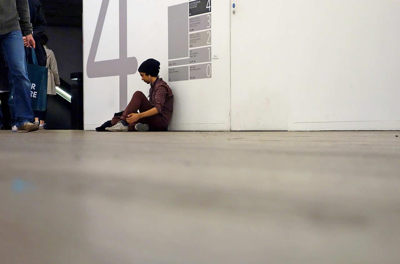 Tate – Ebene 4